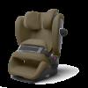 CYBEX 'PALLAS G I-SIZE' Autokindersitz 2021 Classic Beige, 9 bis 36 kg (Gruppe 1/2/3)