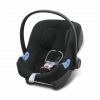 Cybex Silver 'Aton B i-Size' Babyschale 2020 Volcano Black