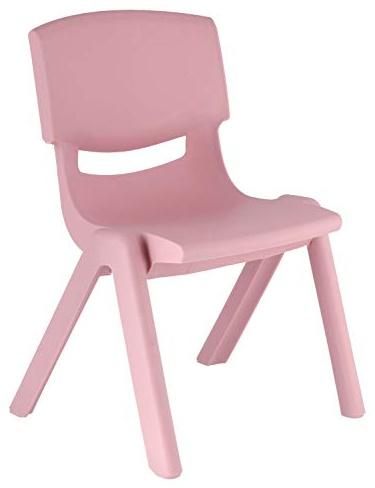 Bieco Kinderstuhl rosa Bild 1
