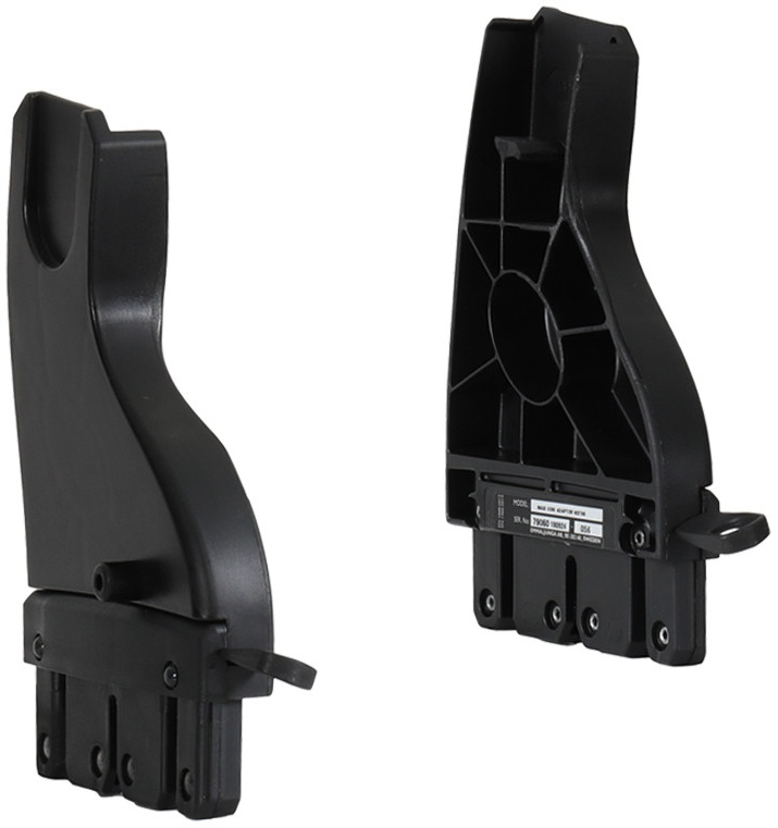 Emmaljunga Adapter NXT Maxi-Cosi BeSafe Cybex Avionaut Heyner Bild 1