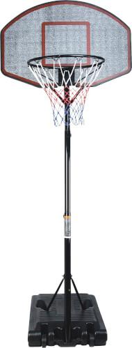 New Sports Basketballständer 260 cm Bild 1
