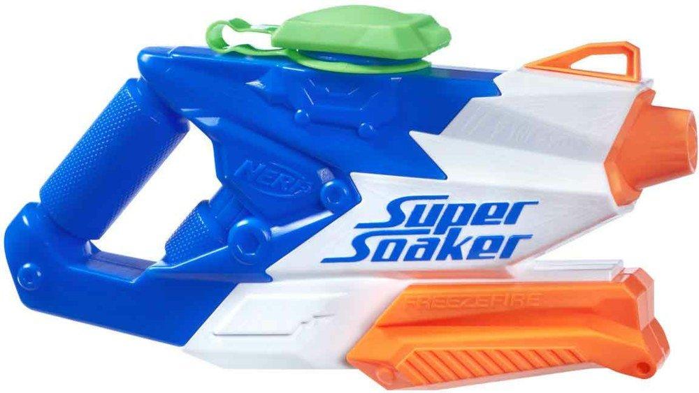 Hasbro 'Super Soaker FreezeFire 2.0' Wasserpistole Bild 1