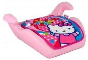 United Kids Belina Semi Hello Kitty 2 Bild 1