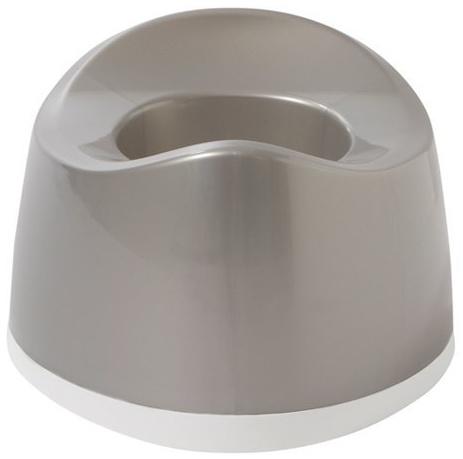 bebe-jou - Töpfchen - Silber Bild 1