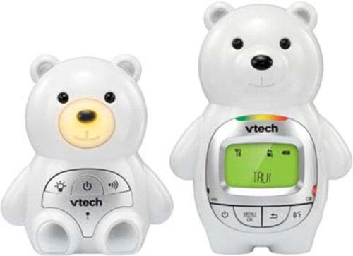 Vtech 'BM2300B' Babyphon, DECT-Digitaltechnologie, 300 m Reichweite, 22h Laufzeit Bild 1