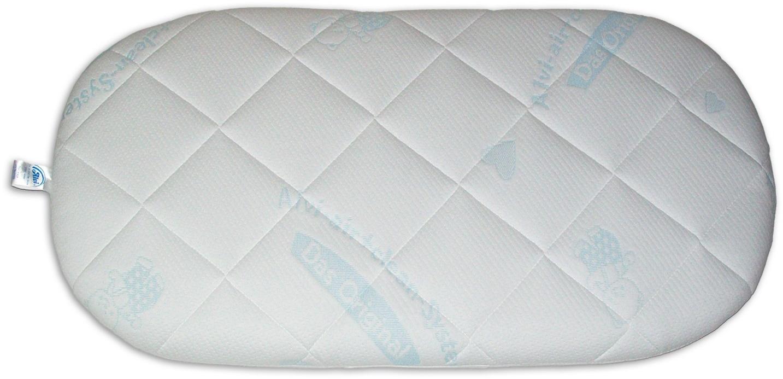 Alvi 'Luftikus Mini Air+Clean' Schaummatratze 46x80 cm Bild 1
