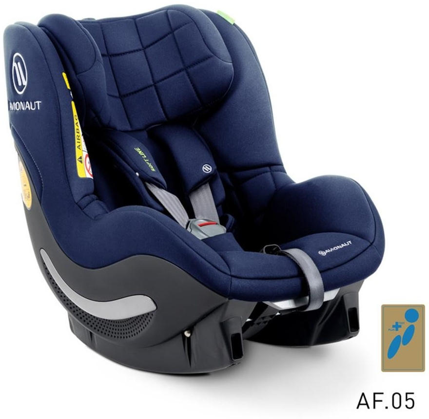 Avionaut Kindersitz Aerofix RWF Instanbul Navy Bild 1