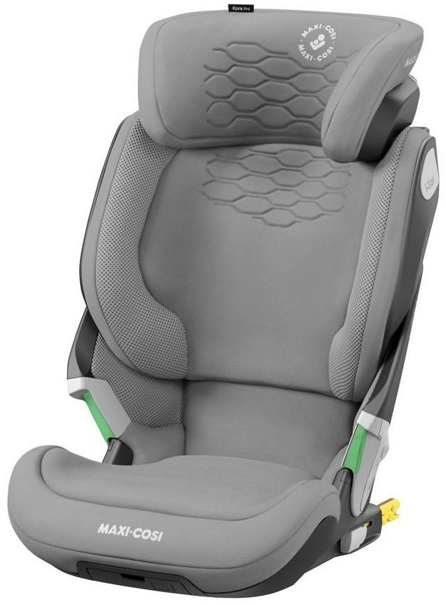 Maxi-Cosi 'Kore Pro i-Size' Kindersitz 2020 Authentic Grey von 15-36 kg (Gruppe 2/3) Bild 1