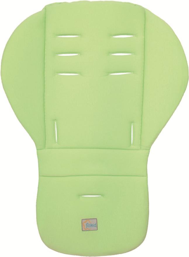 Fillikid - Wendeauflage Memory Grün Bild 1