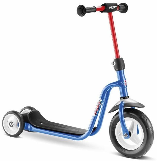 Puky 5176 R 1 Scooter, Himmelblau Bild 1