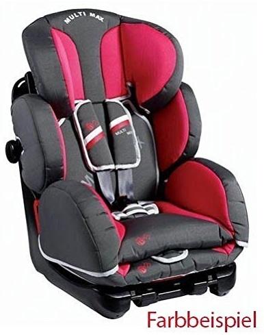 Optische Mängel Autokindersitz Babyway UNITED-KIDS Gruppe I/II/III 9-36 kg Farbe nach Zufall Mädchen Bild 1