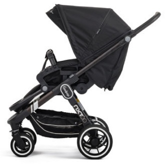 emmaljunga - Kinderwagen NXT60 F Competition Black Bild 1