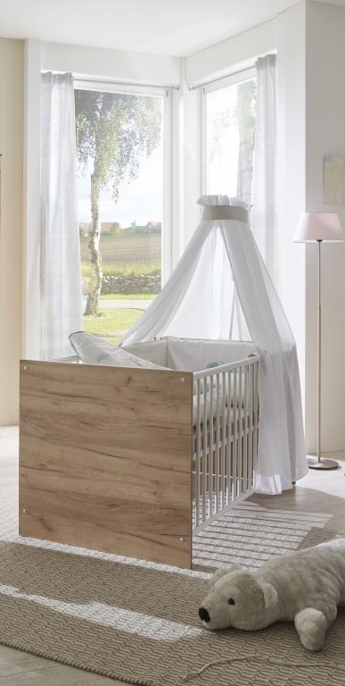 Arthur Berndt 'CHRIS' Babybett Bild 1