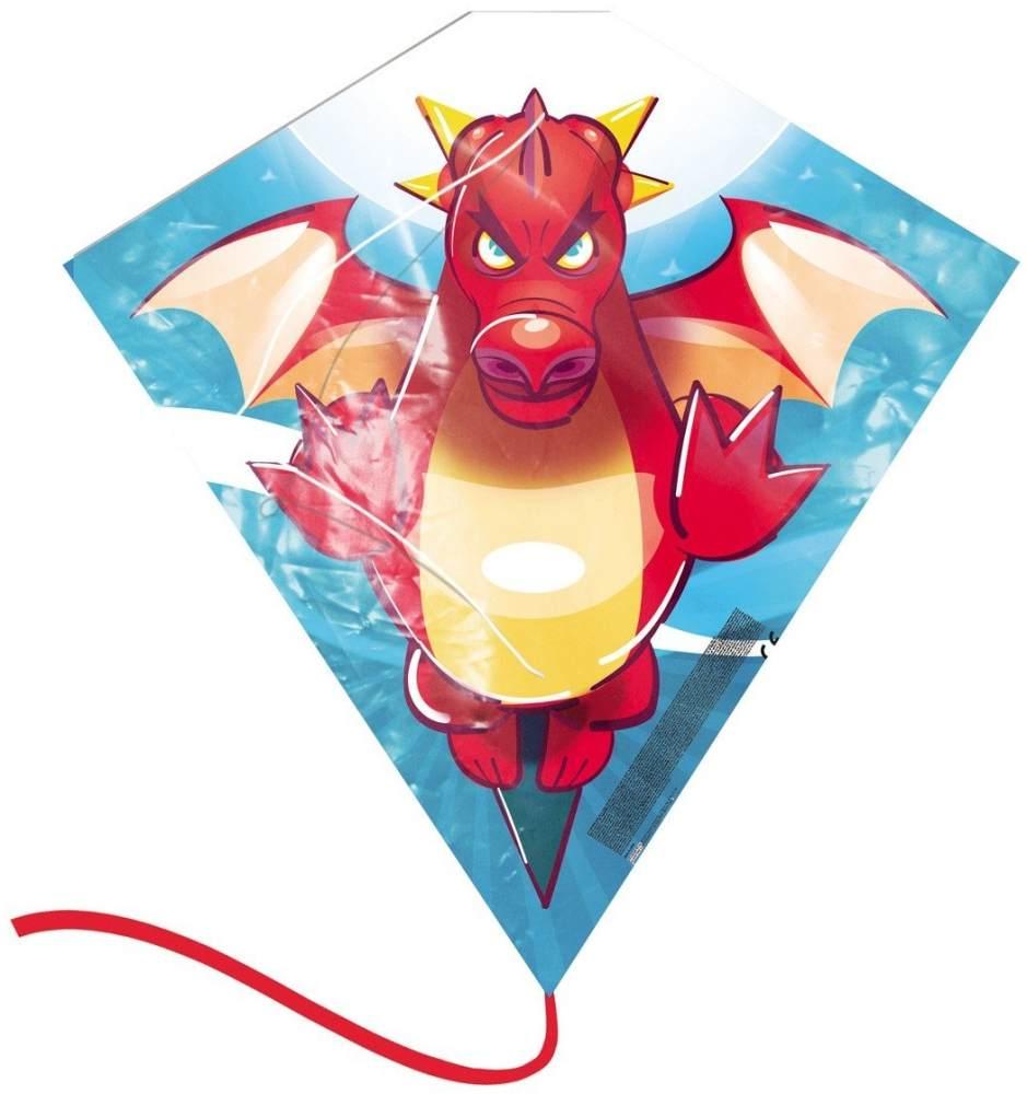 Sunflex sunflex ready to fly Dragon Bild 1
