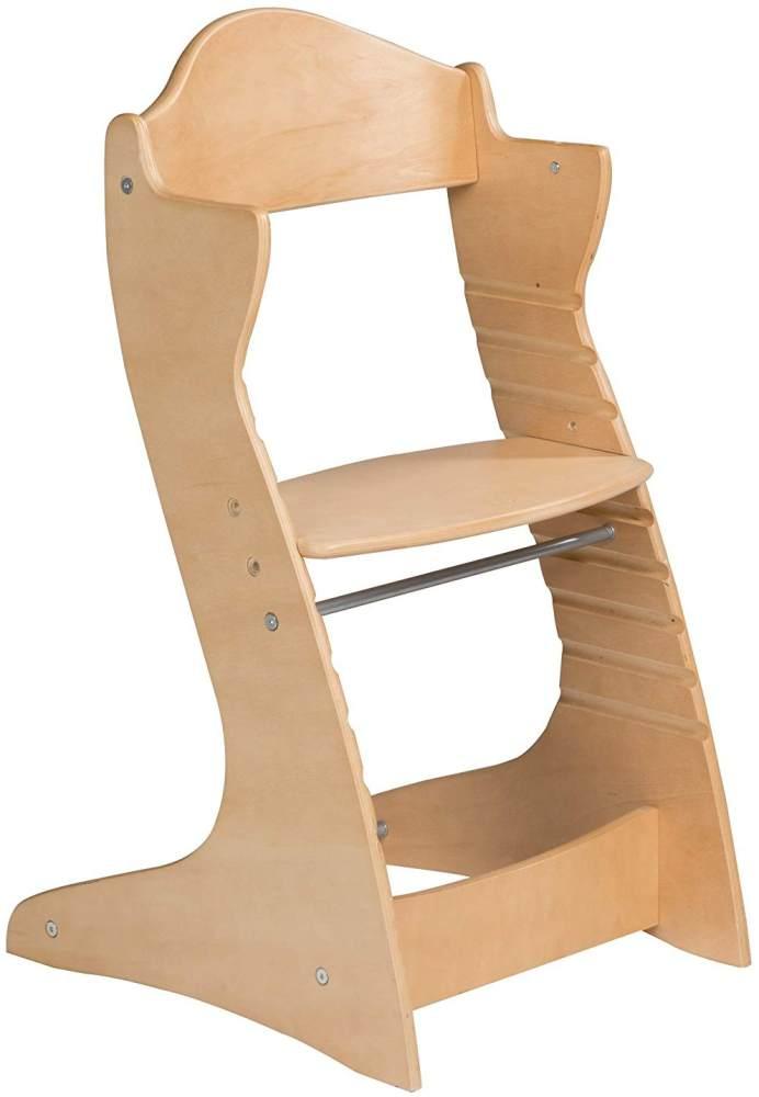 Roba Treppenhochstuhl Chair up Bild 1