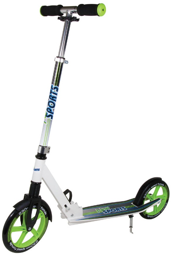 New Sports Scooter Blizzard 230 mm Bild 1