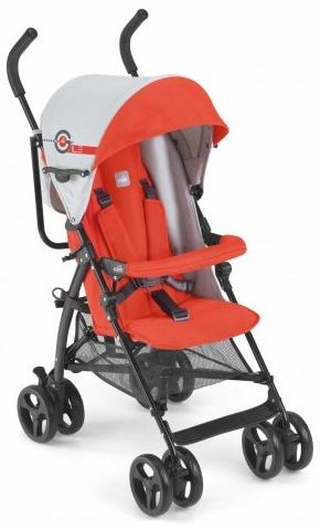 CAM 'Agile' Sportwagen/Buggy Space Orange Bild 1