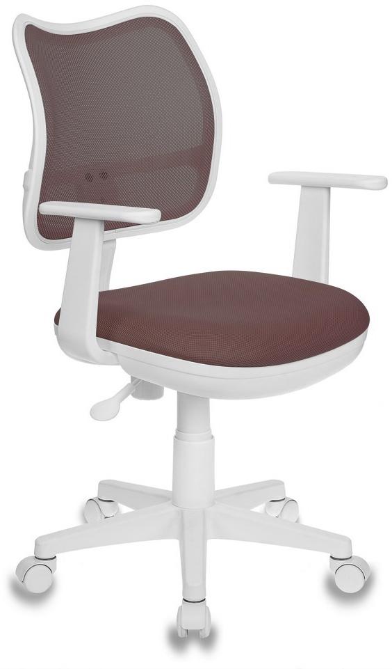 Hype Chair Schreibtischstuhl für Schüler CH-W797 braun Bild 1