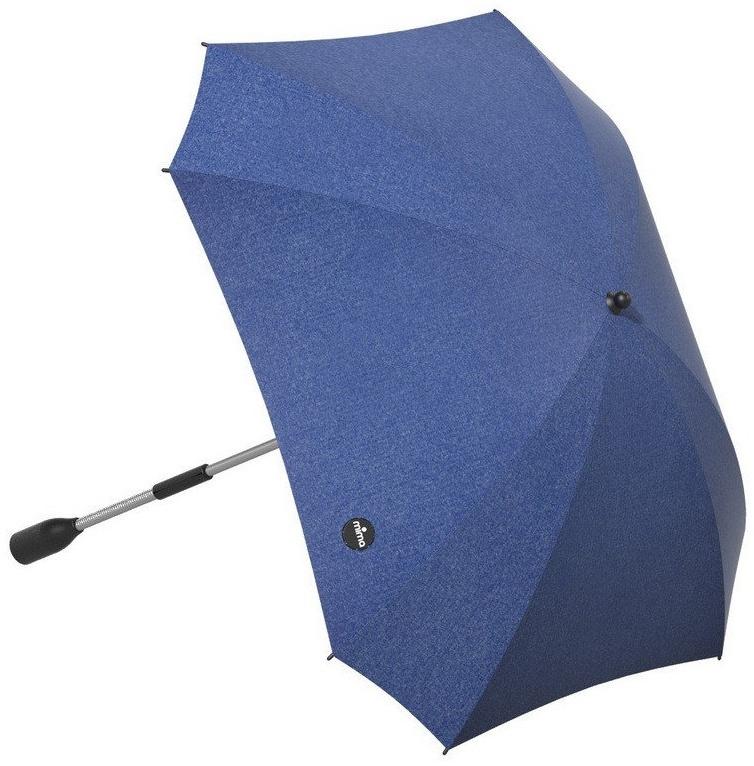 Mima - Sonnenschirm Denim Blue Bild 1