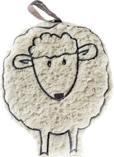 FASHY Kirschkernkissen Schaf Dolly Bild 1