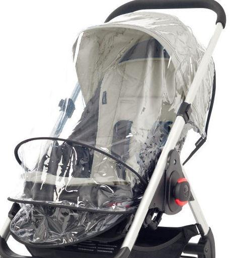 EasyWalker 'Mini' Regenschutz Bild 1