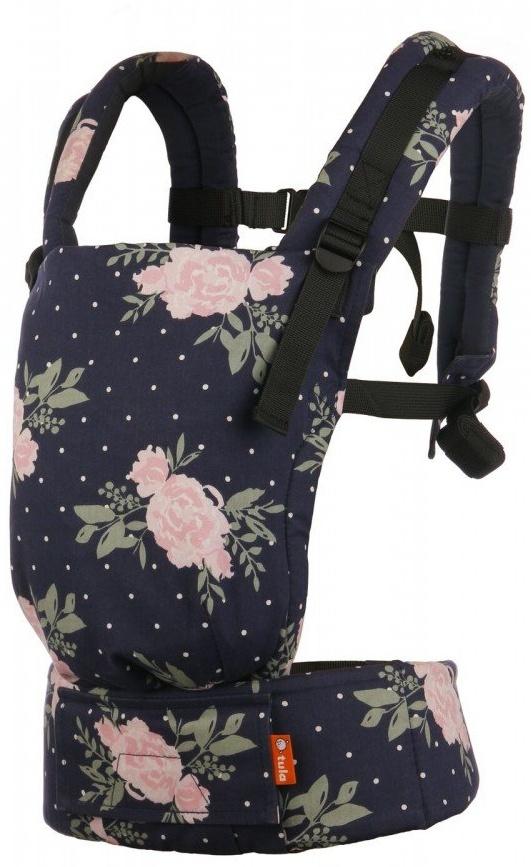 Tula - Babytrage Free-to-Grow Blossom Bild 1