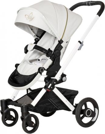 Hartan 'Vip GTX' Buggy 2020 Weiß Bild 1