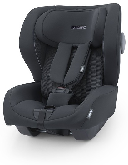Recaro KIO(10 Farben) Select Night Black Bild 1
