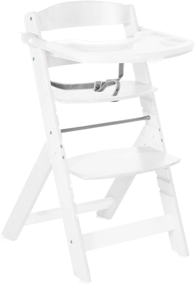 Roba 'Sit Up Super Maxi' Treppenhochstuhl weiß Bild 1
