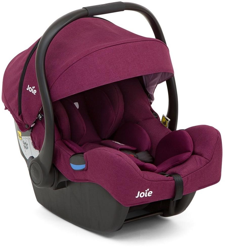 Joie Babysafe i-Gemm Babyschale i-size Dahlia Bild 1