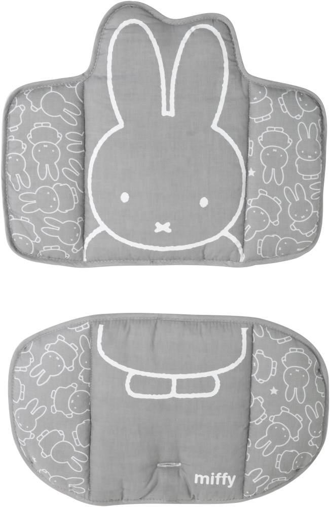 Roba 'Miffy' Sitzverkleinerer 2-teilig Bild 1