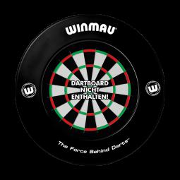 Winmau Dartboard Surround Bild 1