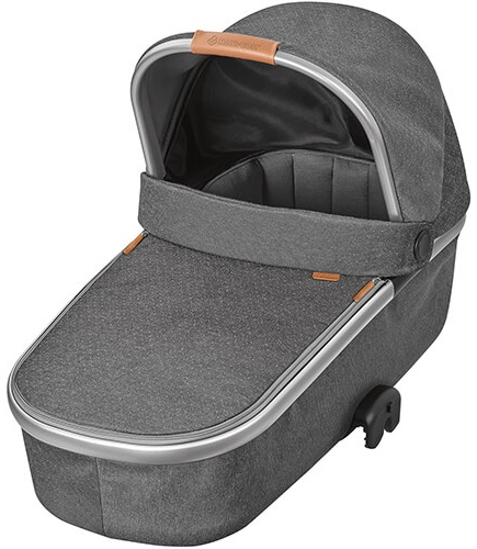 Maxi Cosi 'Oria' Babywanne Sparkling grey Bild 1