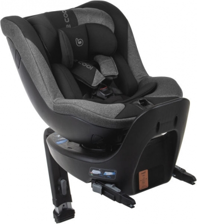 Be Cool 'Apollo i-Size' Autokindersitz 40-105 cm Road Bild 1