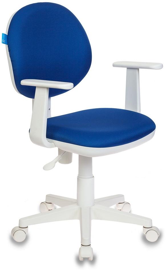 Hype Chairs Schreibtischstuhl für Schüler CH-W356AXSN blau, 928308 Bild 1