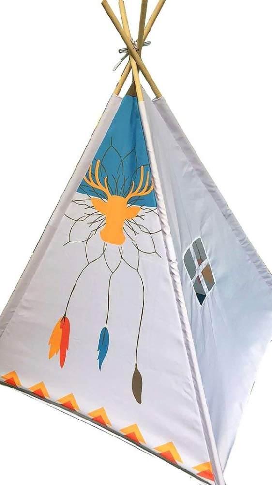 Outdoor Indianerzelt 'Active' 120 x 120 cm Bild 1