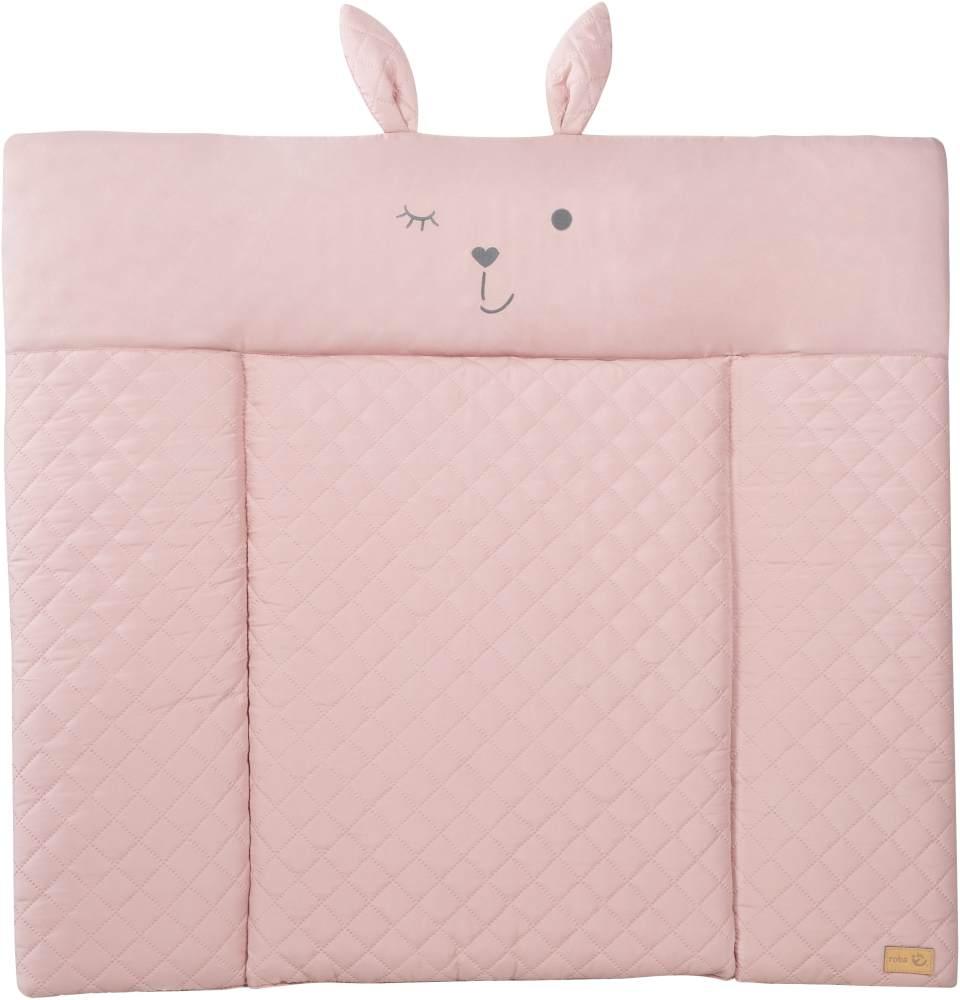 Roba 'Style' Wickelauflage soft rosa Bild 1