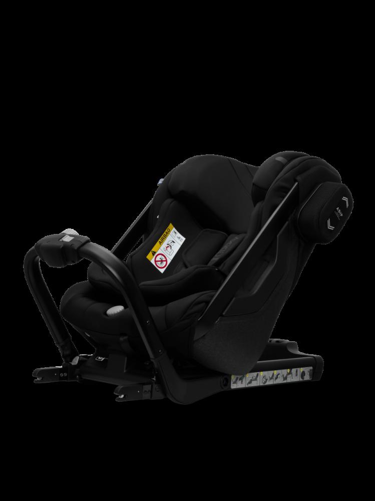 Axkid 'One' Kindersitz i-Size 0-7 Jahre / bis 125 cm Design 2020 Tar Bild 1
