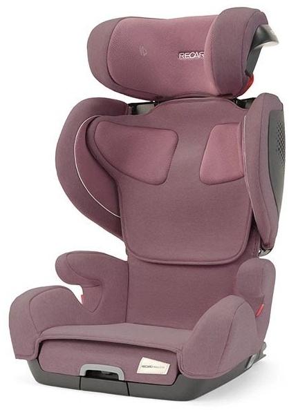 Recaro 'Mako Elite' Kindersitz 2020 Prime Pale Rose Bild 1
