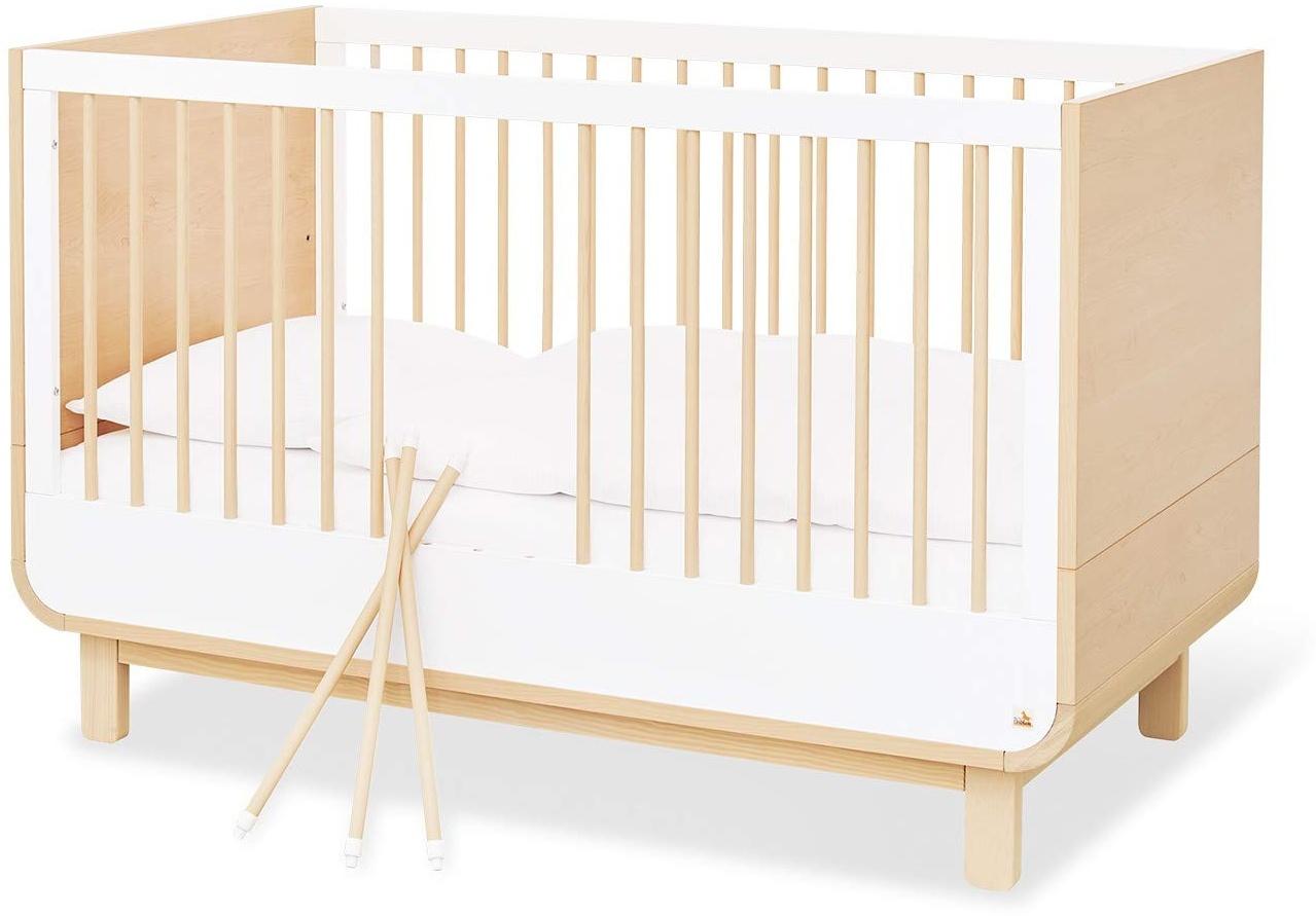 Pinolino 'Round' Kinderbett Bild 1