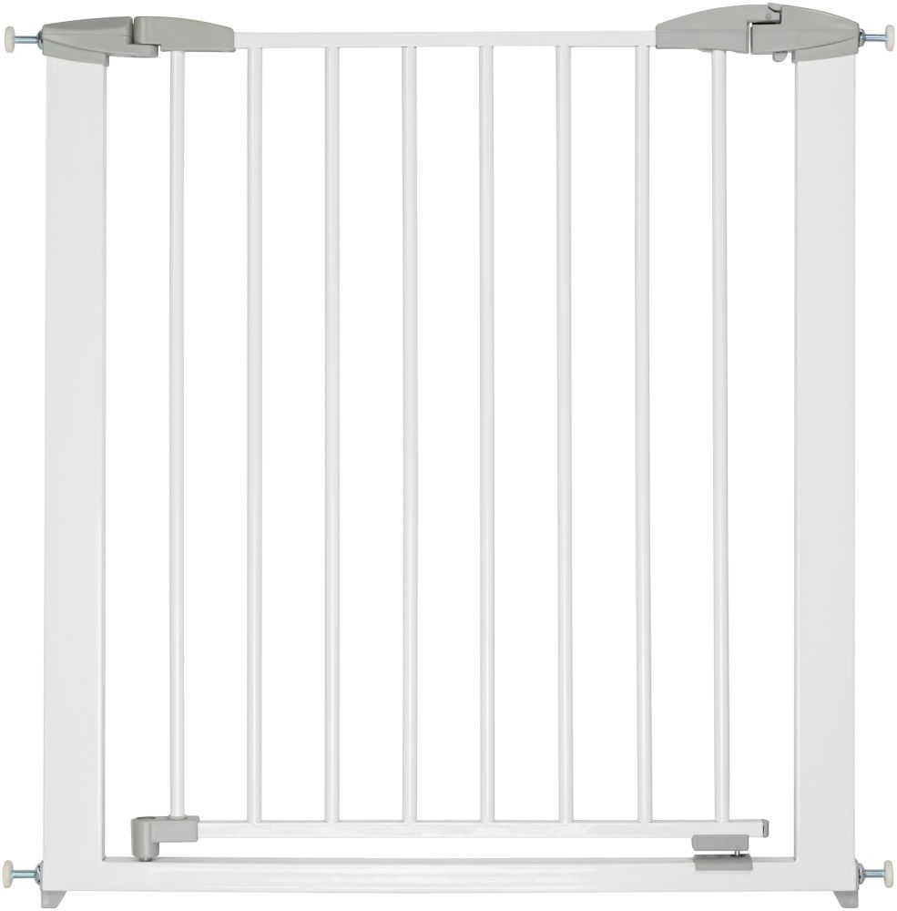 IB Style 'Yael' Treppengitter 91 - 99,5 cm, weiß Bild 1