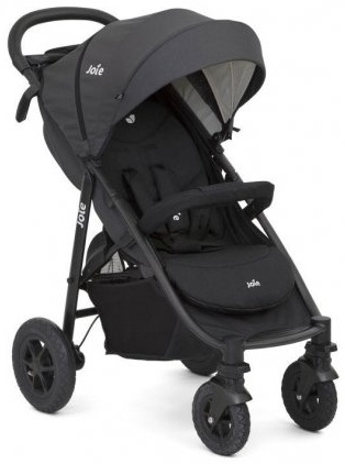Joie Litetrax 4 Air Coal Bild 1