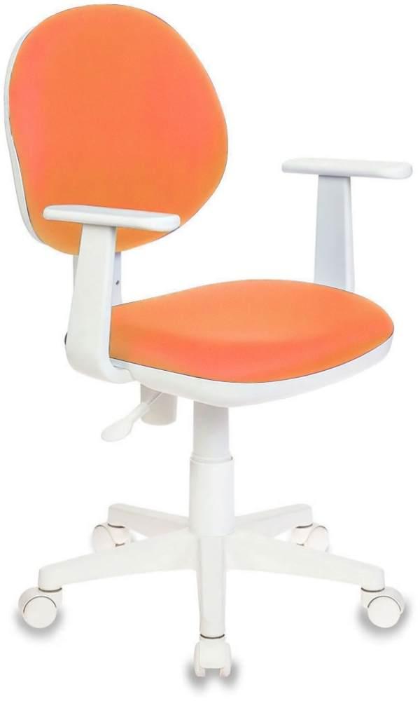 Hype Chairs Schreibtischstuhl für Schüler CH-W356AXSN orange, 928312 Bild 1