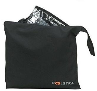 Koelstra - Regenschutz Kinderwagen Banana Bild 1