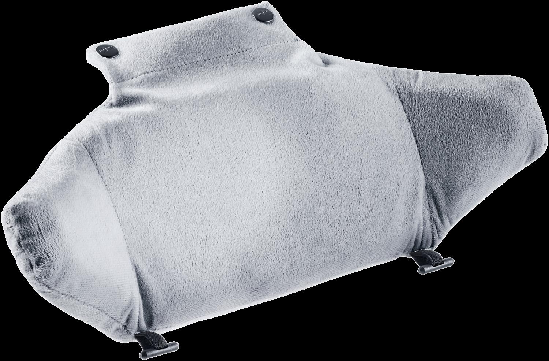 DEUTER Unisex-Baby Kc Chin Pad Kids' Luggage, Grey, Einheitsgröße Bild 1
