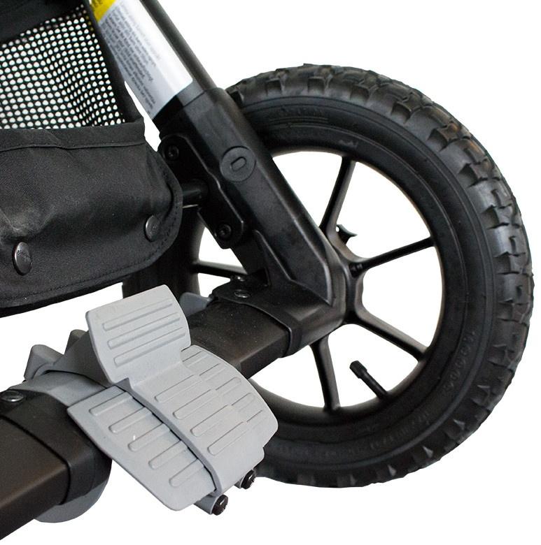Emmaljunga Flip-Flop Pedal NXT Bild 1