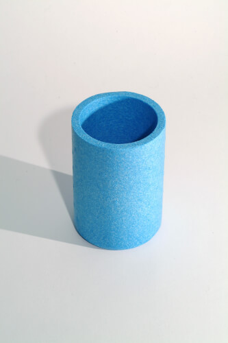 Isobecher 0,3l oval Bild 1