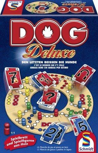 Schmidt Spiele - Dog Deluxe 49274 (2013) Bild 1