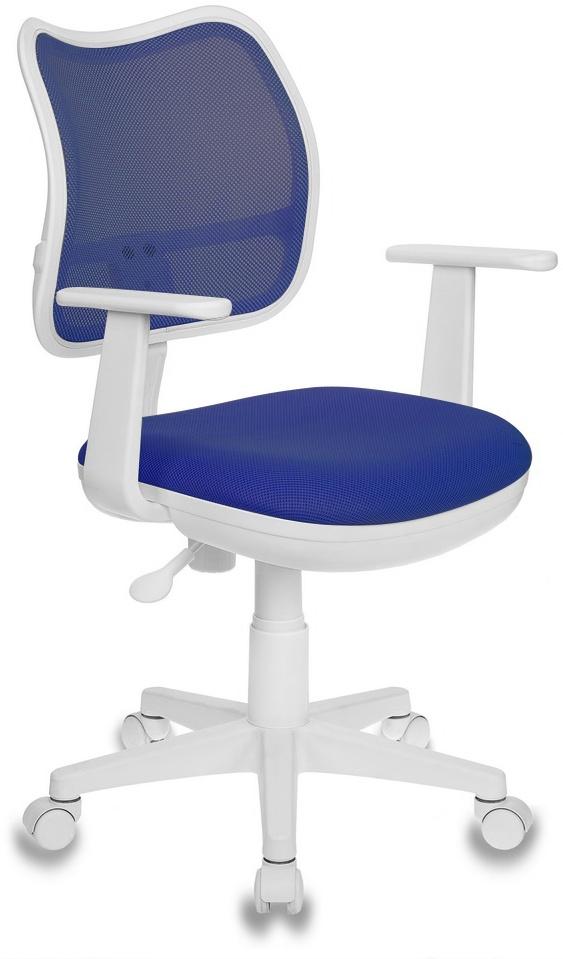 Hype Chair Schreibtischstuhl für Schüler CH-W797 blau Bild 1