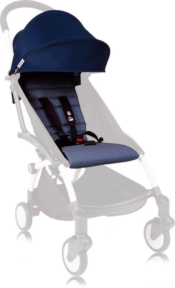 Babyzen BZ10108-11 - Reise-Systeme Bild 1